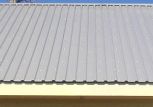 Custom Metal Roofing Is The Right Choice For Your Commercial Or Residential  Application. Click Here To See AG, R, And M   Panel Specifications